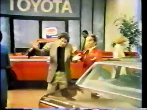 1978 ads Toyota Celica Sal Viscuso