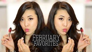 ⬥ February 2015 Favorites ⬥