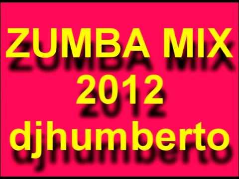 zumba mix 2012