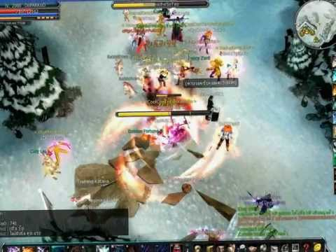 VIP-CABAL~Step FB ~PVP