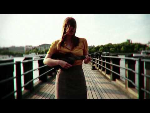 Sophie Madeleine - Oil & Gold