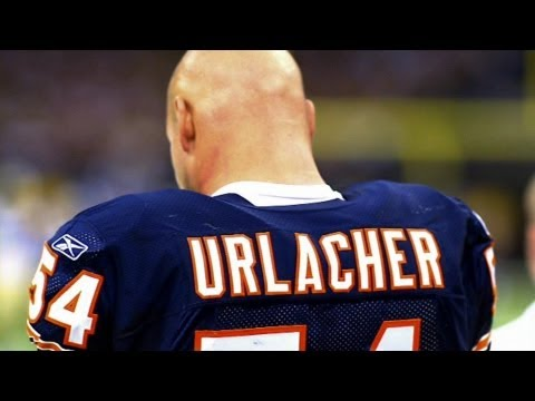Brian Urlacher: And Now His Watch Is Ended (60fuky05e1f)
