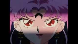 """Sailor Moon AMV """"Supergirl"""" Krystal Harris"""