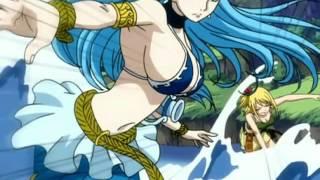 Fairy Tail Водолей