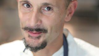 White truffle recipe: tagliolini - chef Enrico Crippa