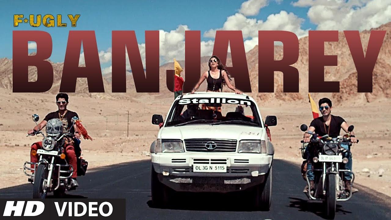 Official: Banjarey Video Song | Fugly | Yo Yo Honey Singh