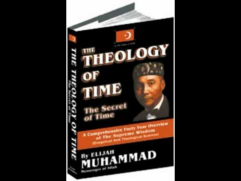 Darkness is the limit of space-Elijah Muhammad