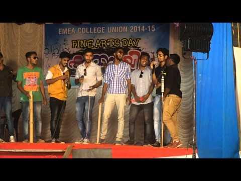 Emea college finearts performance SkAvIdOz