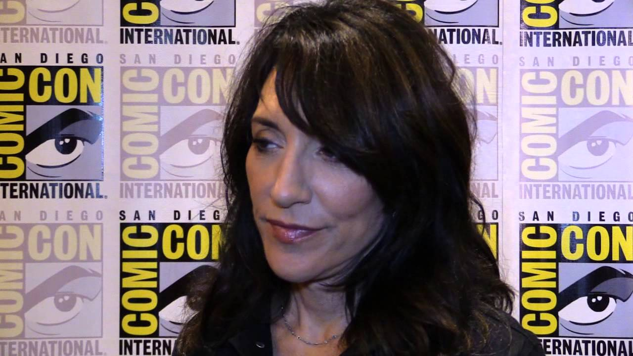 Katey sagal sons of anarchy gemma phrase... super