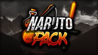 Naruto 256x Pack Release