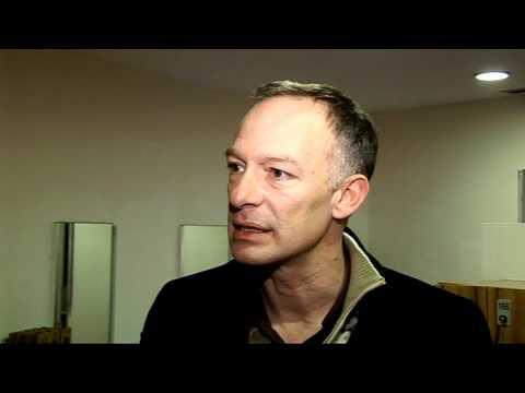 Interview Christoph Süß - Deutscher Menschenrechts-Filmpreis 2010