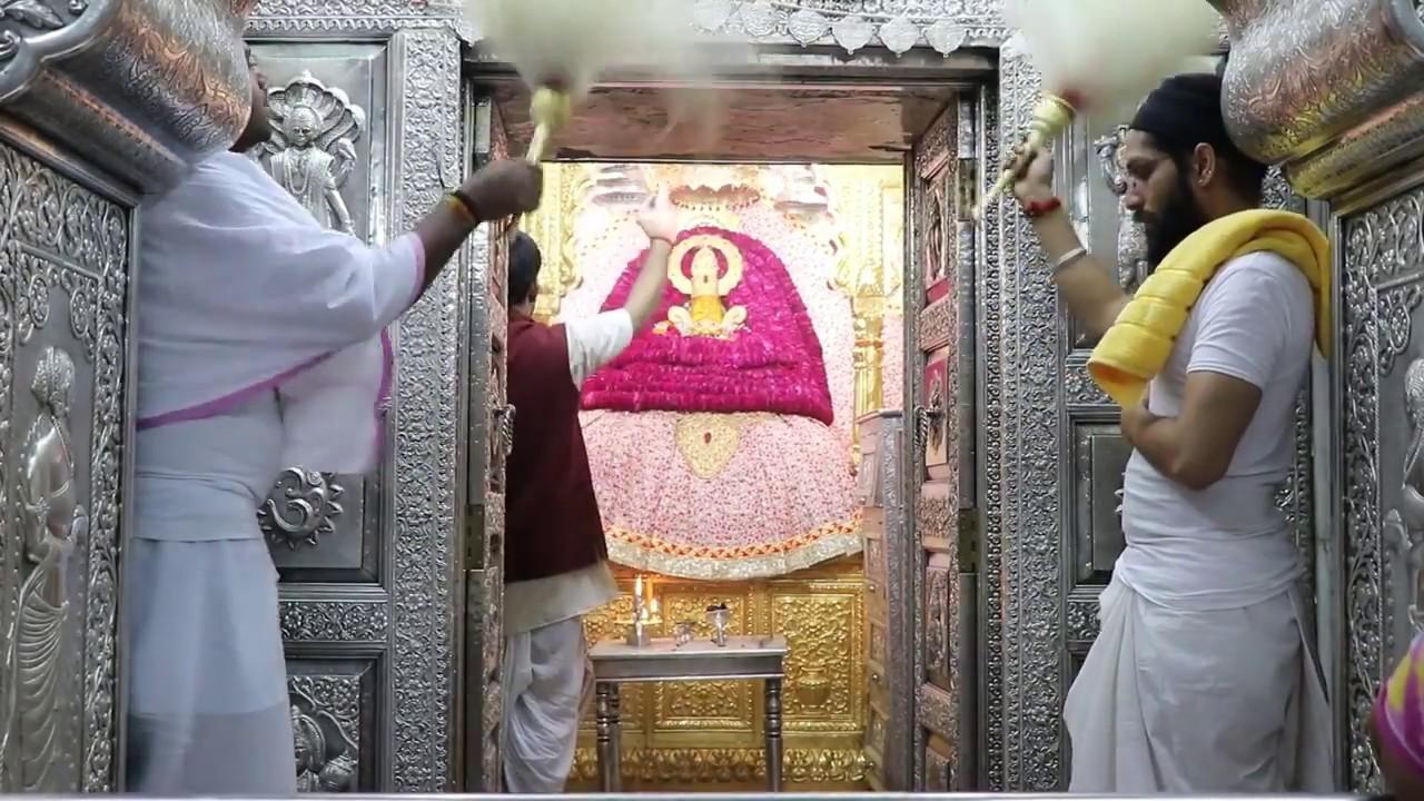 khatu shyam baba live