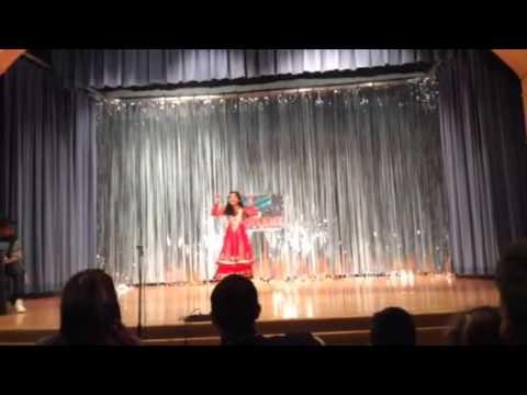 James R Geisler Middle School Talent Show 2016