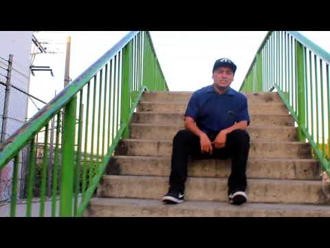 Cada paso LarryV Ft Anse (Beat prod. Krey) Video Oficial