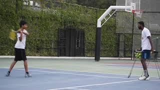 Academia Sports Village Nov 18 13