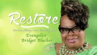Bridget Blucher - In Your Presence