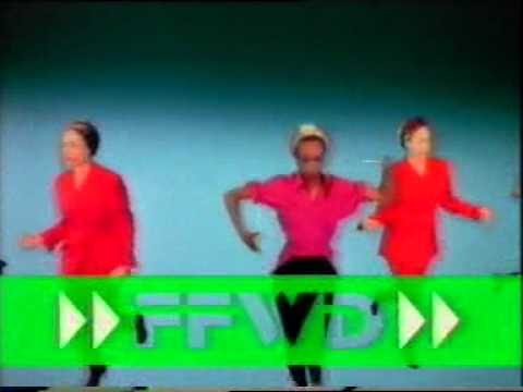 ITV Chart Show - Dance Chart (11th July 1992)