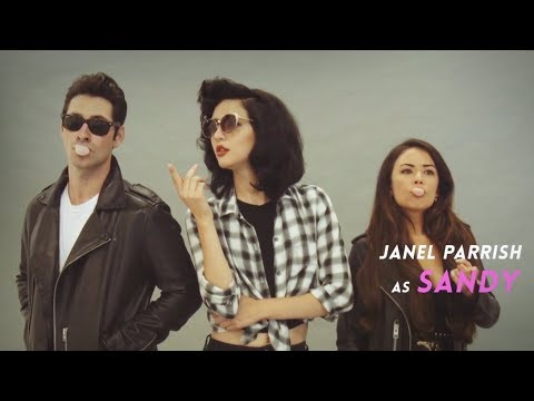 Mannequin Challenge  Janel Parrish, Katie Findlay and Dylan S. Wallach