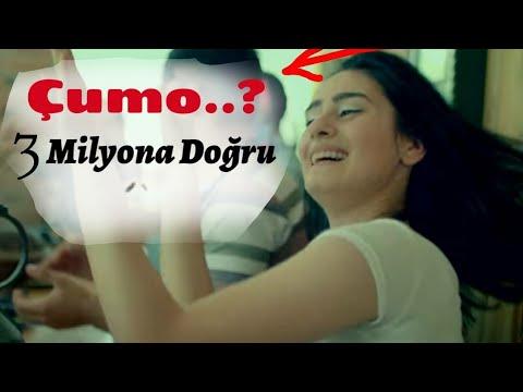 Servan zana Halay Potpori Klip Çumo cumo -2018