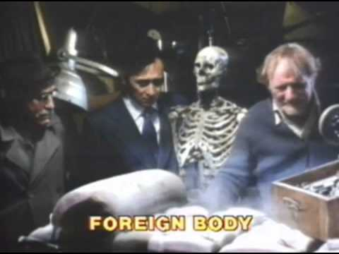 Foreign Body Trailer 1986