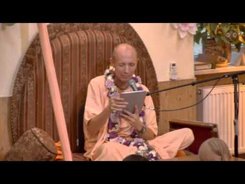 Шримад Бхагаватам 4.11.27 - Бхакти Ананта Кришна Госвами