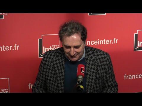L'art de la relance - Le Billet de François Morel