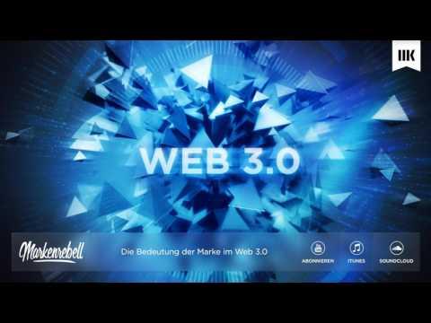 Die Bedeutung der Marke im Web 3.0 final