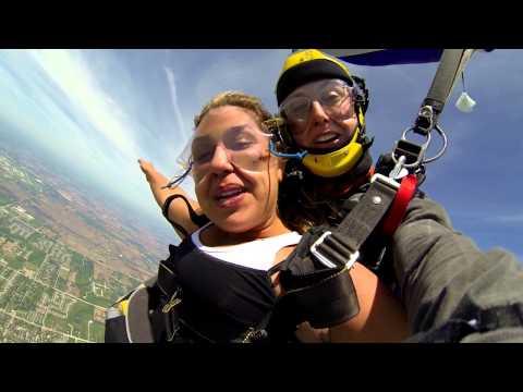 Carlie Rosario   World Skydiving Center 5 31 14