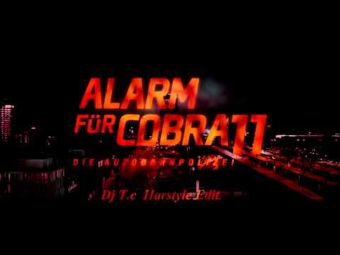 Alarm Für Cobra 11 (Dj T.c. Hardstyle Remix)