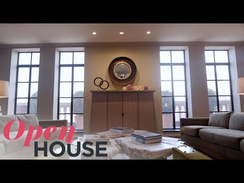 A Premier Penthouse in the London Terrace Towers | Open House TV