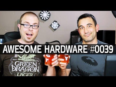 Awesome Hardware #0039 - Broadwell-E & Steve OMG