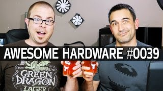 Awesome Hardware #0039 - Broadwell-E & Steve OMG