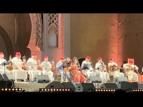 التسامح عنوان لمهرجان الموسيقى الروحية بمدينة فاس المغربية…  - نشر قبل 7 ساعة
