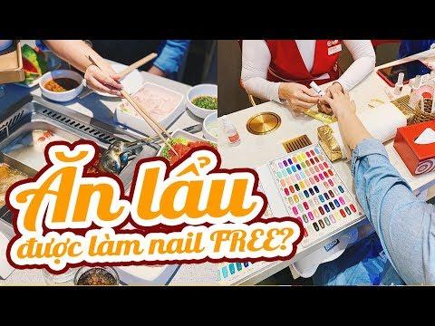 Review Nhà Hàng Lẩu Hai Di Lao Ngon Nhất Trung Quốc Vừa Khai Trương ở Sài Gòn || HaiDiLao Hotpot