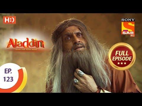 Aladdin - Ep 123 - Full Episode - 4th February, 2019