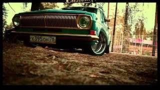 Крестная семья - Отмели (feat. NINTENDO) (2010)