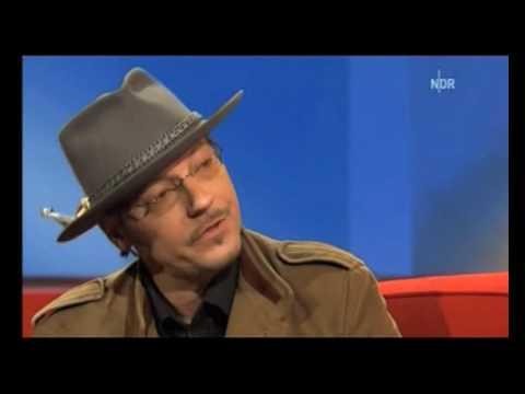 Ramon Kramer Bei Das Abendstudio Ndr Teil 02 Von 3 Youtube