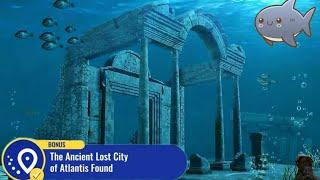 Shoal of Fish - Lost City of Atlantis Located screenshot 3