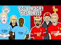 442oons: Man City v Liverpool YOU LAUGH YOU LOSE Special!
