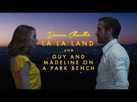 Damien Chazelle's La La Land 2016 and Guy and Madeline 2009