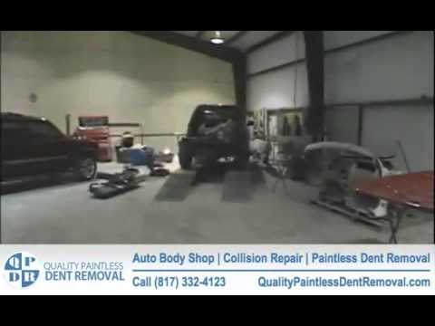 Auto Body Repair Fort Worth | Call (817) 332-4123 | Fort Worth TX Auto Body Repair