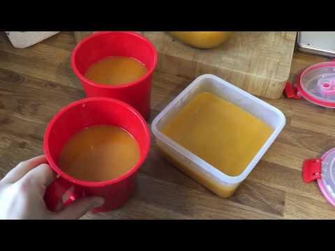 Slimming World Vlogtober Day 18 Squash & Red Pepper Soup