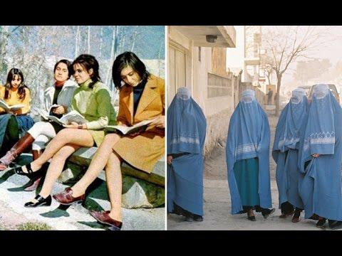 Antes e Depois da SHARIA (ISLÃ) | David Menzies [Legendado PT-BR]