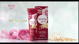 Fairever Next Glow Cream New Age - 10Sec - Kannada HD