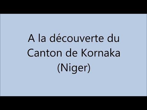 A la découverte du canton de Kornaka au Niger