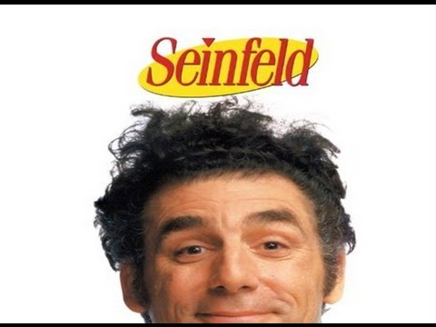 Seinfeld | Cosmo Kramer (1/2)