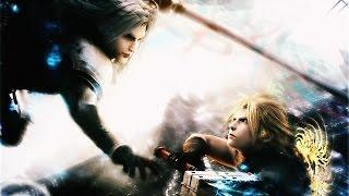 Photoshop | Final Fantasy Wallpaper HD