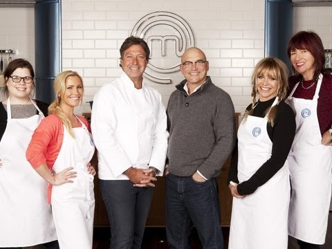 Celebrity Masterchef - Season 1 - TV.com