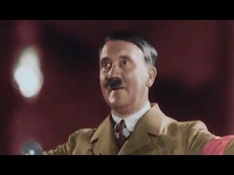 Вторая мировая война в цвете - Нападение на СССР