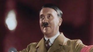 Вторая мировая война в цвете - Нападение на СССР(Намерение Гитлера вторгнуться в СССР сначала повергло нацистских военноначальников в ужас. Советский..., 2013-02-27T20:27:03.000Z)
